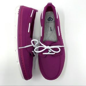 Cloudsteppers Step Maro Sand Boat Shoes Ne…